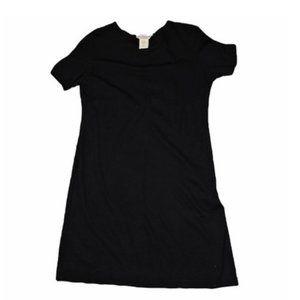 Cold Water Creek | L | Oversized T-shirt Dress